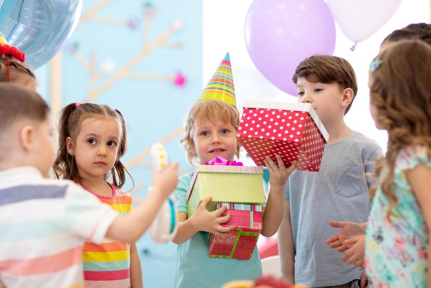 quel cadeau offrir à un garçon de 5 ans